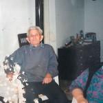 Σεμερτζίδης Δημήτριος, Σεμερτζίδου Ασημένια