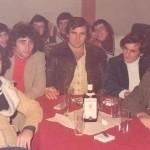 Από αριστερά: Σεμερτζίδης Ιωάννης, Σεμερτζίδης Χαράλαμπος, Σεμερτζίδης Κωνσταντίνος, Σεμερτζίδης Παναγιώτης, Αναστασιάδης Νικόλαος