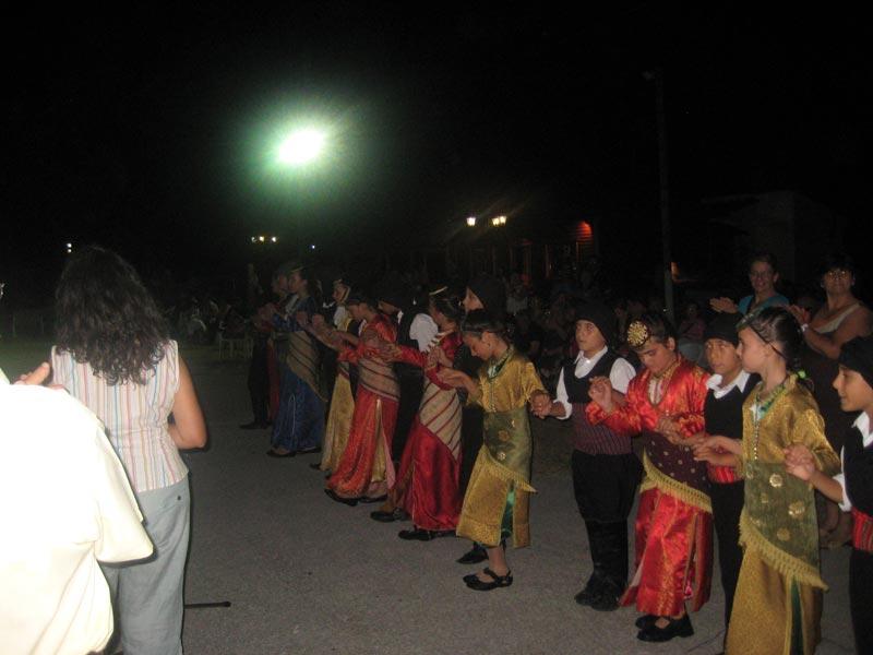 Χορευτικό Στίβου & Βαμβακιάς
