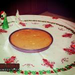 Βασιλόπιτα, κέικ – συνταγή με βίντεο!