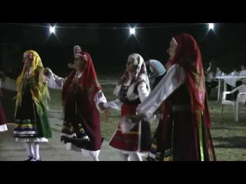 Διάφορα χορευτικά, Εκδηλώσεις, Αγίου Παντελεήμονα, Βαμβακιάς 2016
