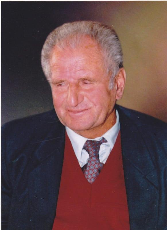 Σεμερτζίδης Λουκάς